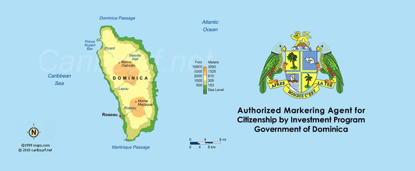dominica-citizenship-costs