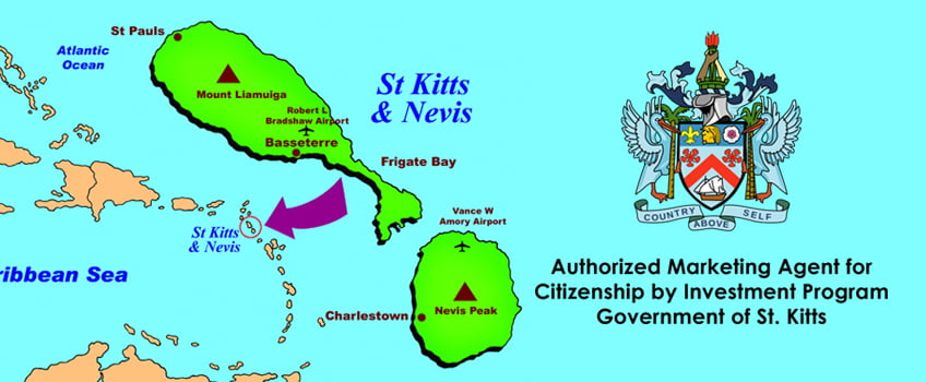 st.kitts-nevis-citizenship investment