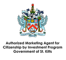 st.kitts agent